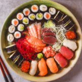 寿司/刺し身