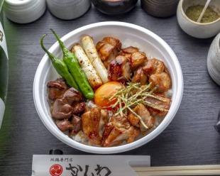 とり焼き鶏料理 かしわ祇園豆六小路の商品