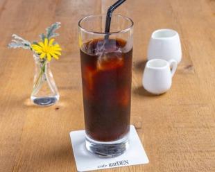 cafe garDENの商品