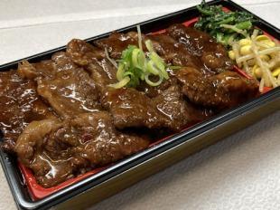 焼肉・ステーキ牛々亭の商品